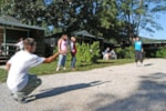 Entertainment organised Camping DU LAC - FOIX
