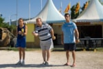 Leisure Activities Camping DU LAC - FOIX