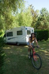 Camping Le Pré Cathare