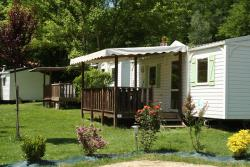 Mobile-home IRM 2 bedrooms