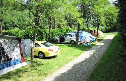 Comfort Package : car + tent/caravan or camping-car + electricity 10A