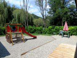 Entertainment organised Camping Du Lac Mercus - Mercus-Garrabet