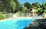 Establishment Camping du Lac Mercus - MERCUS-GARRABET