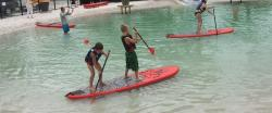 Leisure Activities Camping Paradis Les Pins - Le Grand-Village-Plage