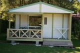 Rental - Chalet Isard - Camping Les 4 Saisons
