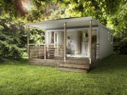 Mobile-Home Mediterrannee
