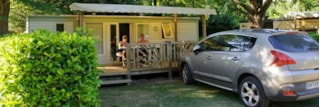 Mobile-Home Eco 22M² 2 Bedrooms
