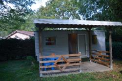 Mobile-Home Eco 20M² 1 Bedroom - Without Sanitary