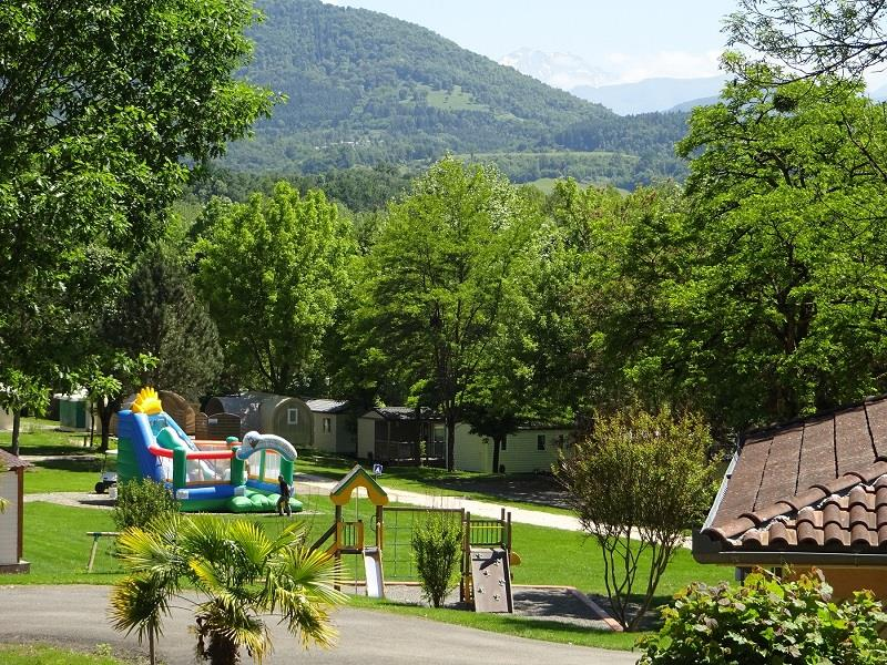 Entertainment organised Camping Audinac les Bains - AUDINAC LES BAINS
