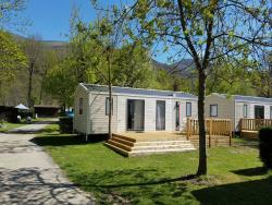 Mobile-Home Nirvana Duo 31M² (2 Bedrooms / 2 Bathrooms)