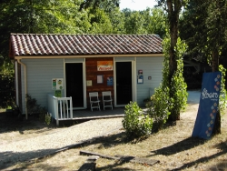 Services & amenities Flower Camping Du Lac De Lislebonne - Reaup Lisse