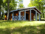 Establishment Camping Du Lac De Lislebonne - Reaup Lisse