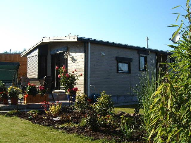 Location - Mobil Home De Luxe - Camping Stover Strand International Kloodt
