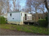 Rental - Mobilhome 2 Bedromms - Camping Le Mouliat
