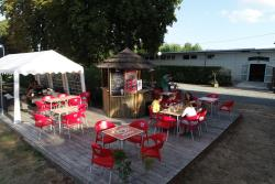 Services Flower Camping Les Granges - Luynes