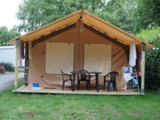 Lodge Victoria 30 M² (2 Bedrooms) - Without Toilet Blocks