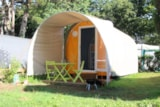 Rental - Mini Coco Sweet (1 Bedroom) - Camping L'Étang du Pays Blanc