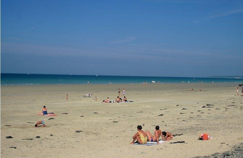 Camping l 39 esp rance basse normandie france club for Camping basse normandie bord de mer avec piscine