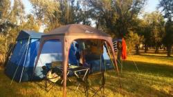 Pitch - Pitch Tent / Caravan + Electricity 3 Amp + Vehicle/Motorcycle - Torre Rinalda Camping Village