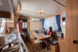 Accommodation - Mobile-Home Serena - Torre Rinalda Camping Village