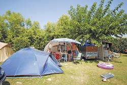 Nature Package (1 Tent, Caravan Or Motorhome / 1 Car)