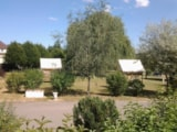Rental - BIVOUAC with breakfast included - Camping Les Portes d'Alsace