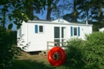 Rental - Cottage Classic ** 2 bedrooms - YELLOH! VILLAGE - LES MOUETTES