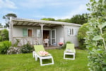 Rental - Chalet Canopia PREMIUM 3 bedrooms - 2 bathrooms - YELLOH! VILLAGE - LES MOUETTES