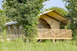 Tent Natura Lodge**** 2 Bedrooms