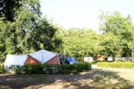 Flower Camping Le Galan
