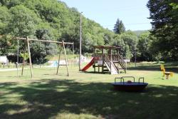 Entertainment organised Camping La Prade - Montirat