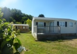 Rental - Cottage  - 2 Bedrooms - Camping Aquarev