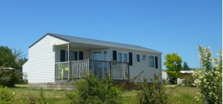 Cottage Louisiane - 3 Bedrooms