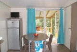 Rental - Mobil home 6 pers Luxe - Camping Plateau des Chasses