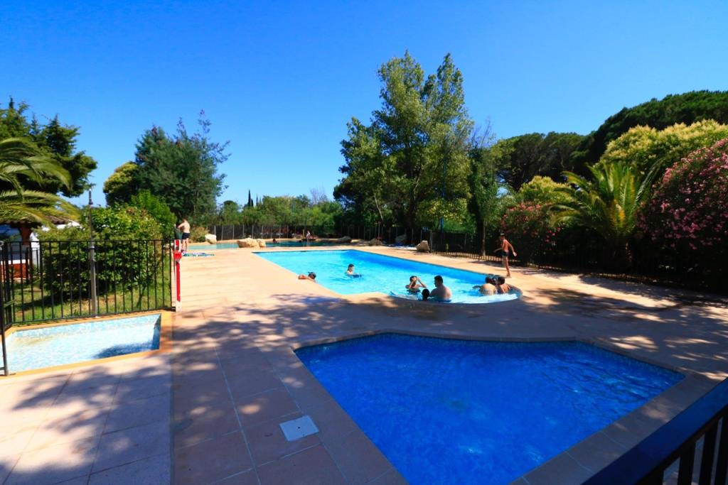Camping Plateau des Chasses