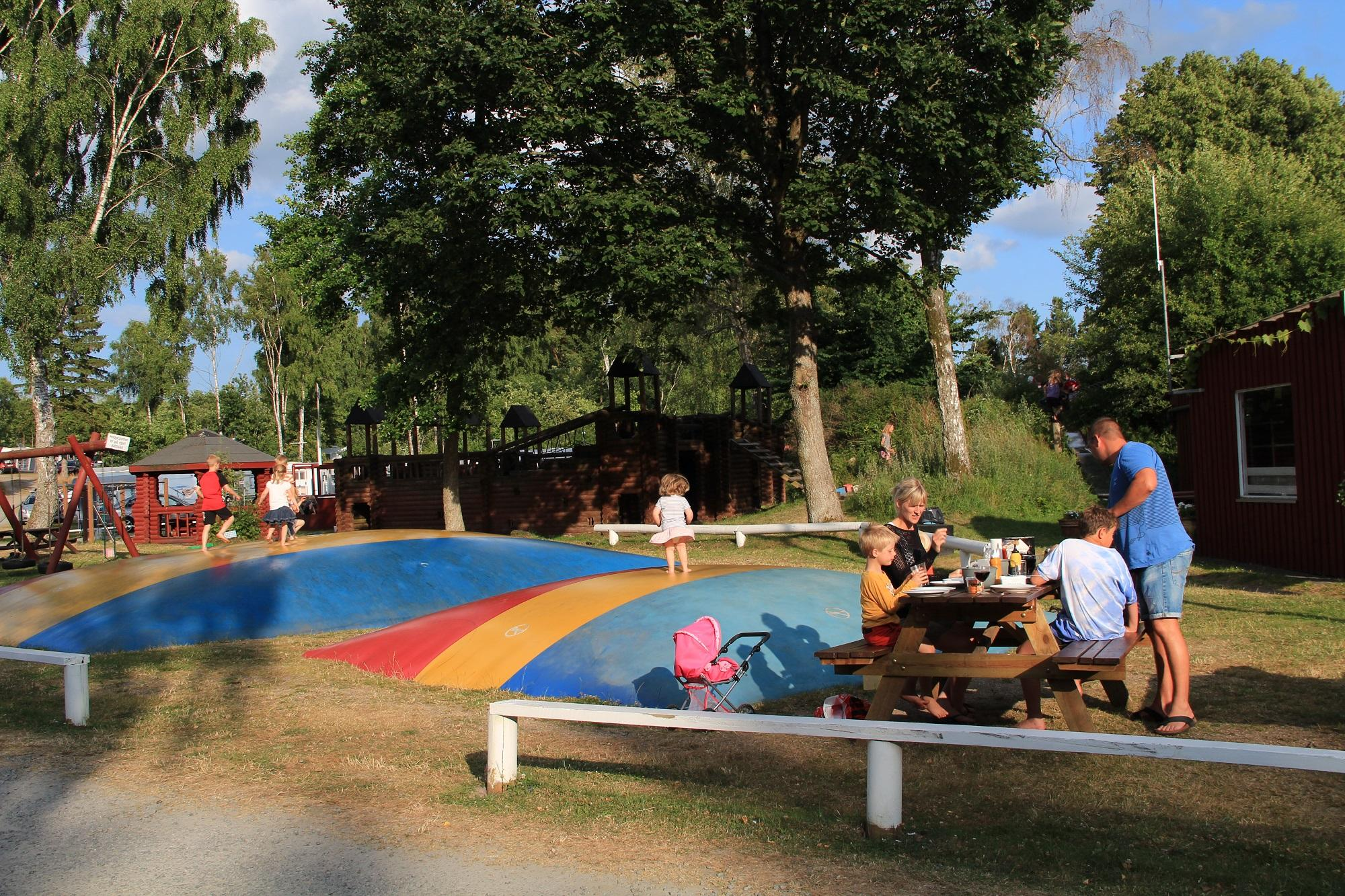 Leisure Activities Sejs Bakker Camping - Silkeborg