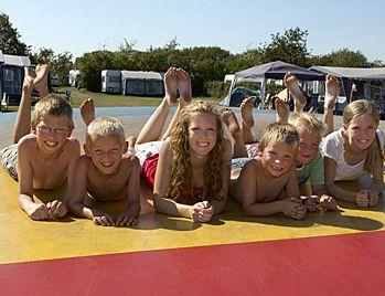 Leisure Activities Camping Møgeltønder - Møgeltønder