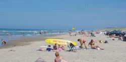 Spiagge Camping Tornby Strand - Hirtshals - Tornby