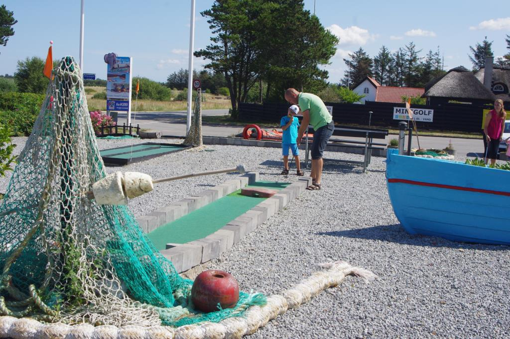 Camping Tornby Strand - Hirtshals