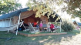Rental - Lodge Safari- 2 Bedrooms - Les Chalets de Fiolles
