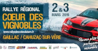 Rallye Coeur Des Vignobles - Include: Beds Made On Arrival, Bath Towels, Bath Mat, Kitchen Towel, Tv, End Of Stay Cleaning (Kitchen Not Incl.)- 1 Or 2 Nights Pers 1/5.
