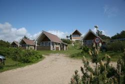 Services & amenities Familie Camping Nymindegab - Nørre Nebel