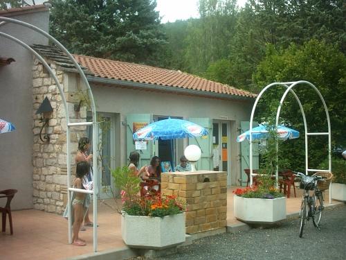 Camping LE MOULIN DE JULIEN
