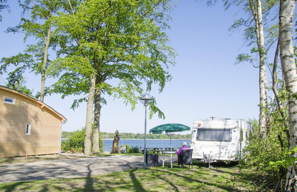 Nysted Camping