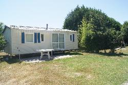 Mobile home 3 bedrooms  32m²