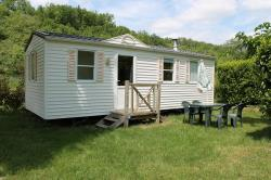 Mobil-home  23m²