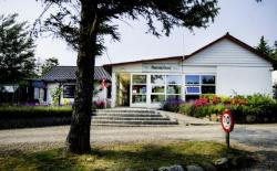 Etablissement Ristinge Camping - Humble