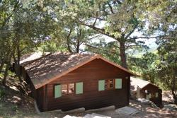 Accommodation - Chalet Classique Plus - 2 Bedrooms - Camping L'Esplanade