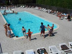 Bathing Camping Le Relax - Breuillet