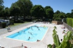 Camping Le Relax - Breuillet